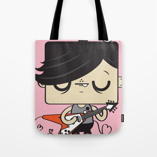 Love Song Part I Tote Bag