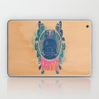 Psychedelic Vader Laptop & iPad Skin
