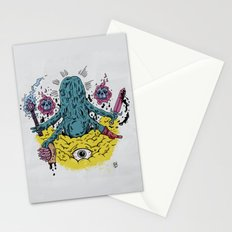 Justices Stationery Cards