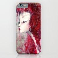 iPhone & iPod Case featuring Arrow Wind  by LITTLE SOUL