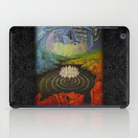 Earth-and-Sky iPad Case