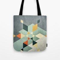 Shape_02 Tote Bag