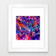 Rapture II  Framed Art Print
