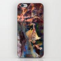 Great Love iPhone & iPod Skin