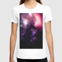nebula T-shirts featuring nebUlA by 2sweet4words Designs