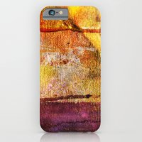 iPhone & iPod Case featuring Refined by Fire by TJ Walsh