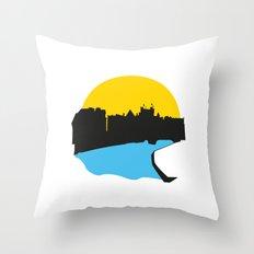 Korenlei Ghent Throw Pillow