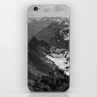 Archangel Valley iPhone & iPod Skin