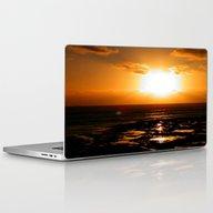 Photo, Lahinch, Ireland Laptop & iPad Skin