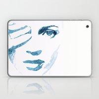Quiet Moss Laptop & iPad Skin