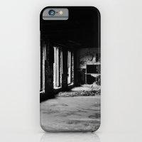 Imperfect Division iPhone 6 Slim Case