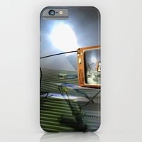Cable TV iPhone 6 Slim Case