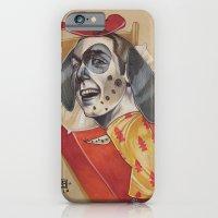FIRE MARSHALL iPhone 6 Slim Case