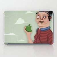 An Apple A Day iPad Case