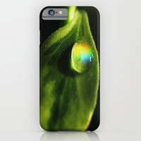 iPhone & iPod Case featuring Like A Rainbow by Marisa Johnson :: Art & Photography