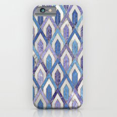 Art Deco Marble Pattern III. iPhone 6 Slim Case