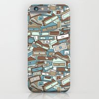 Drawers iPhone 6 Slim Case