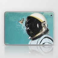 The Escape Laptop & iPad Skin