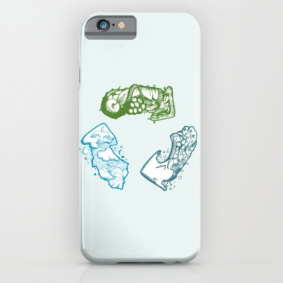 Refresh iPhone & iPod Case