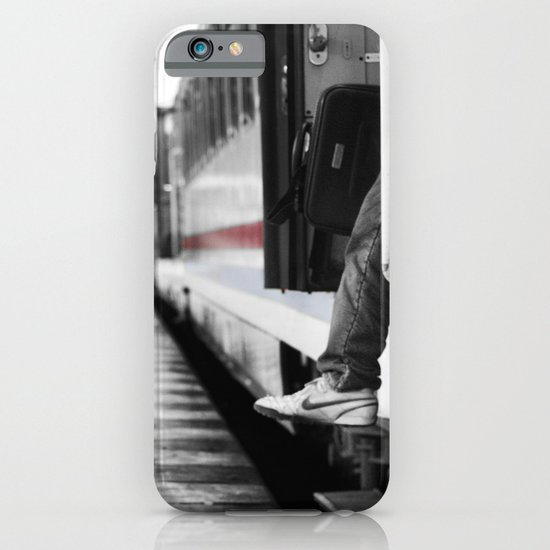 travel iPhone & iPod Case