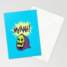 Myaah! Stationery Cards