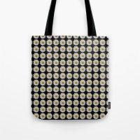 DAISIES DIRECT Tote Bag