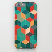 iPhone & iPod Case featuring Indian Summer by Mamoizelle