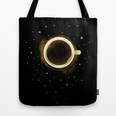 Eclipstain Tote Bag