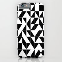 iPhone & iPod Case featuring inharmonious. by minimal.is.the.reason
