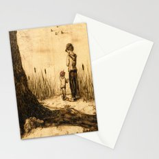 Do You See Them? Stationery Cards