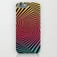 Summer Sunset Twista  iPhone 6 Slim Case