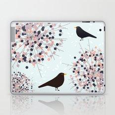 Hawthorn & Blackbird Laptop & iPad Skin