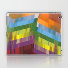 The Patterned Feather Laptop & iPad Skin