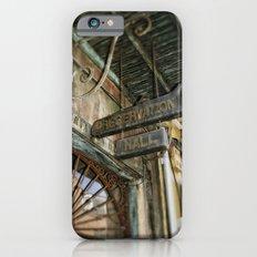 Preservation Hall Slim Case iPhone 6s