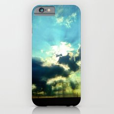 florida sunset iPhone 6 Slim Case