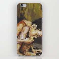 H.A.L.T.  iPhone & iPod Skin