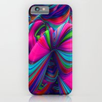 Abstract Pop iPhone 6 Slim Case