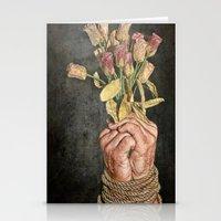 Bonds Of Love Stationery Cards
