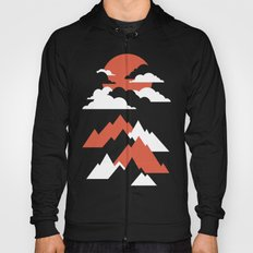 Fall Mountains Hoody