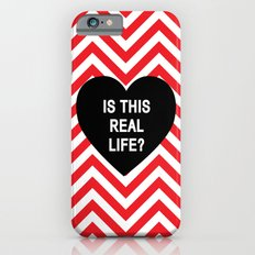 Is this real life? iPhone 6s Slim Case