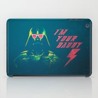 I'm Your Daddy iPad Case