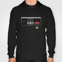Nintendo Entertainment System Hoody