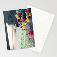 stay in school Stationery Cards
