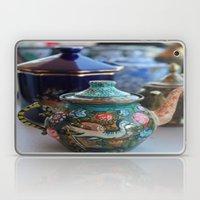 Tea Laptop & iPad Skin