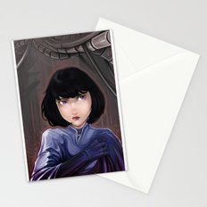 Natalia #3 Stationery Cards
