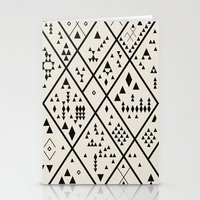 Desert Quest Stationery Cards