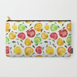 Carry-All Pouch - Forbidden fruit - Katerina Izotova