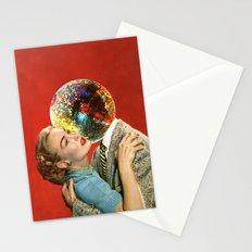 Discothèque Stationery Cards