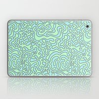 Wacky Pattern Laptop & iPad Skin