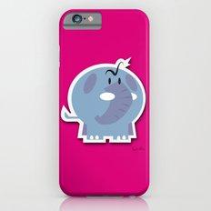 Angry Elefant Slim Case iPhone 6s